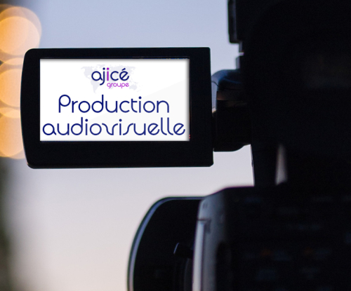 Département production audiovisuelle