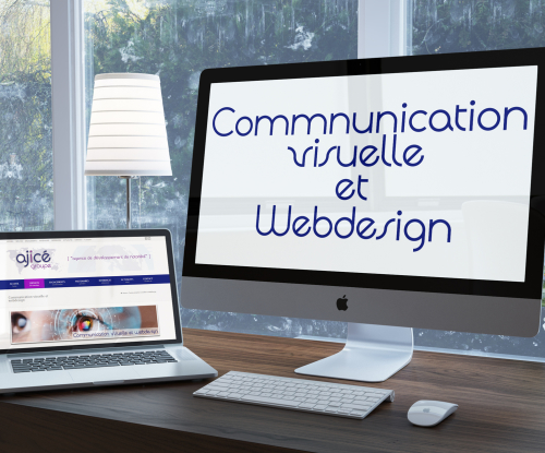 Communication visuelle et Webdesign